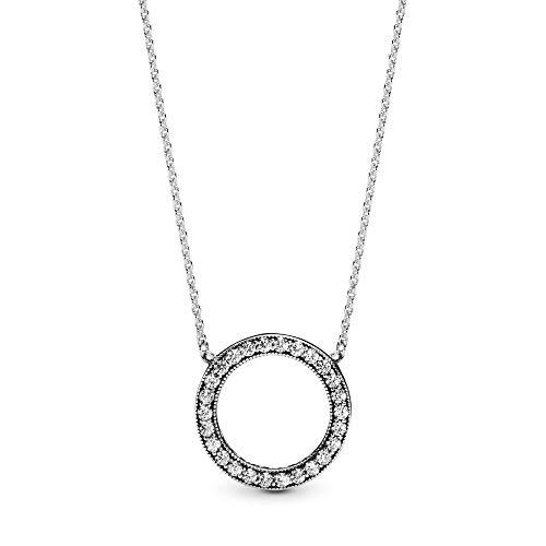 Pandora Collar plata de ley 925 milésimas