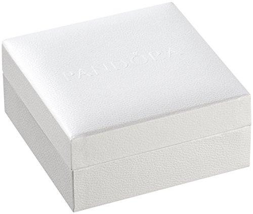 PANDORA Damen-Joyero Blanco - P4026-P4027