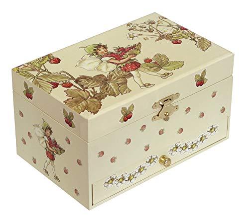 Trousselier - Caja de música para bebé (S60615)
