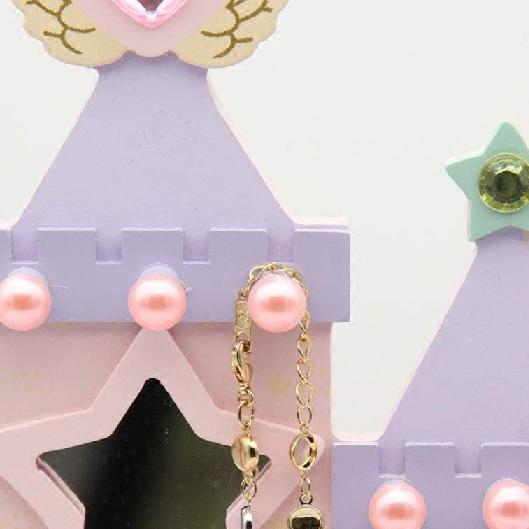 los mejores joyeros para niña